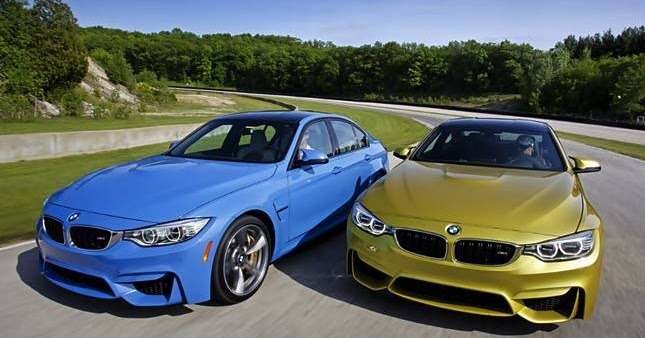2019 BMW M3 Reviews - BMW Redesign
