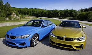 2019 BMW M3 Reviews