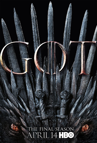 Game of Thrones Temporada 8 (Web-DL 720p Dual Latino / Ingles)
