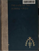 The Land of the Blessed Virgin, 1905 Heinemann - W. Somerset Maugham