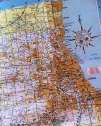 Map Out Your Career Route and Destination for Success [Shy Job Seeker Blog]