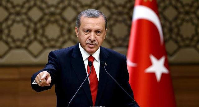 Kata Mutiara Bijak Presiden Turki Recep Tayyib Erdogan Dengan Gambar