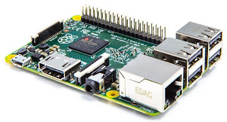 Carte Raspberry Pi (RPi)