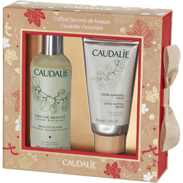 Cofre Caudalie Beauty Elixir