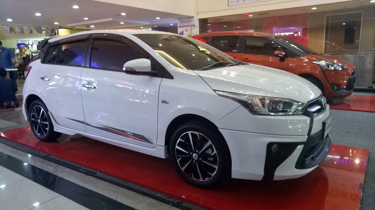 Kelebihan Harga Toyota Yaris 2017 Spesifikasi