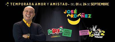 Emparejados Recargado + Yo No Pedí Nacer 2 Por José Ordoñez