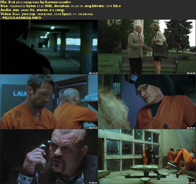 Descargar Riot Subtitulado por MEGA.