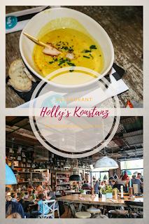 Holly´s in Konstanz ein Restaurant mit Weltküche