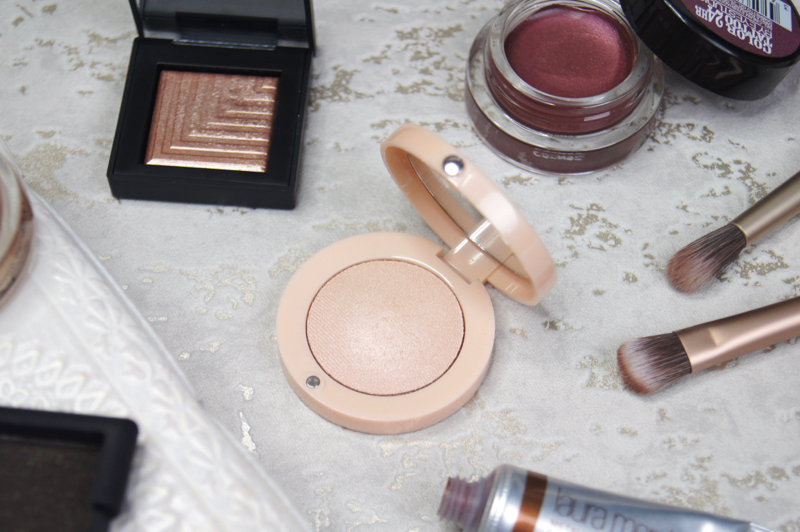 bourjois little round pot nude edition eyeshadows review swatches