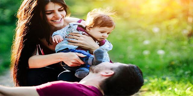 كيفية تربية الأطفال و التعامل معهم