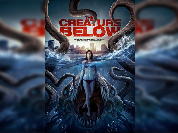 Sinopsis, detail dan nonton trailer Film The Creature Below (2017)