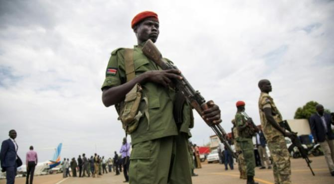 South Sudan has seen more fighting than peace since independence in July 2011. By Albert Gonzalez Farran (AFP/File). Nairobi (AFP) - Civil society activists who met with UN Security Council diplomats during last week's visit to South Sudan are fleeing a government crackdown, groups said Friday.