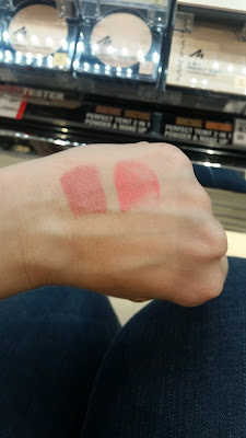 Manhattan - Creamy Touch Blush