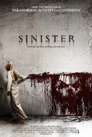Film Movie Sinister (2012)