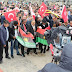 VIDEO: TURKEY in support of Biafra, Vows to help restore biafra and kanu release