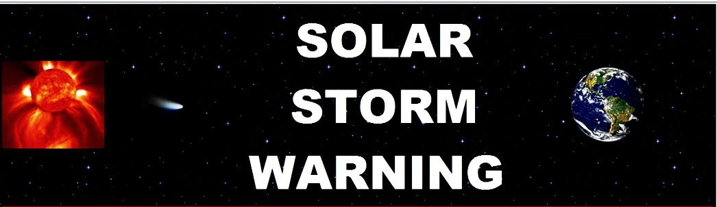 2012 Hronicul semnelor ...: Erupţiile solare. Un posibil ...