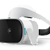 Sony Signed Design Patent License Agreement With Lenovo For VR Headsets