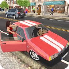 Download Game Unduh Car Simulator OG v2.25 Mod Apk Terbaru