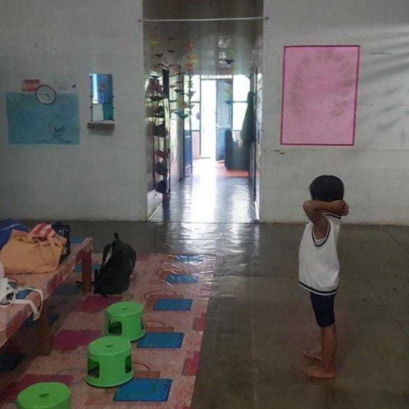 Kemenkes Ambil Alih Penanganan Tiga Anak Pengidap HIV di Samosir