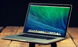 Apple MacBook Pro 15-Inch Retina Display 2014 Review