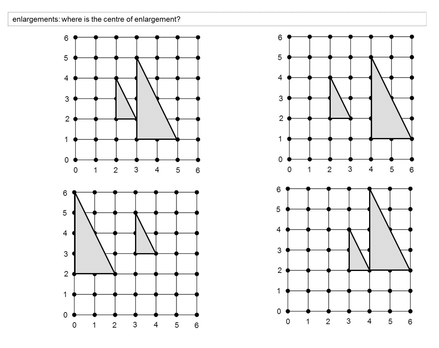 Median Don Steward Mathematics Teaching Drawing It A Bit