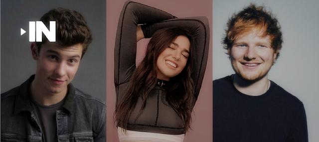 Conheça os indicados ao Radio Disney Music Awards