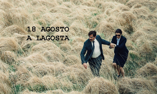 A Lagosta - The Lobster (2015) de Yorgos Lanthimos