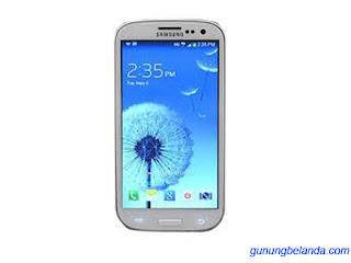 Cara Flashing Samsung Galaxy S3 (T-Mobile) SGH-T999