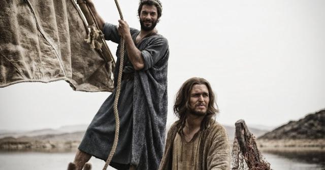 películas de jesús