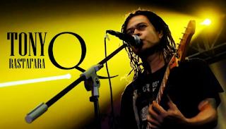 Kumpulan Lagu Mp3 Terbaik Tony Q Rastafara Full Album Rambut Gimbal (2015) Lengkap