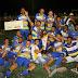 Maracujá vence o Campeonato Municipal de Serrolândia