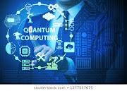 what  quantum computer