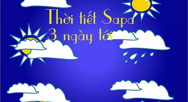 "De co the ""san"" duoc tuyet o Sapa, hay cham chi theo doi thoi tiet nhe"