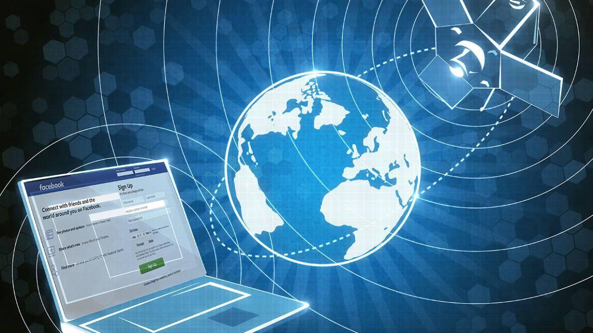 MásMóvil ofrecerá internet vía satélite con Eutelsat