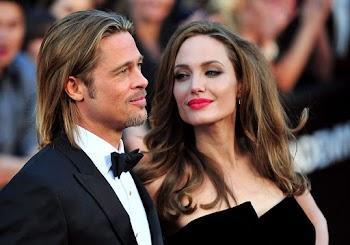 ΘΑ ΓΟΝΑΤΙΣΕΤΕ ΑΠΟ ΤΟ ΓΕΛΙΟ... Η συγκλονιστική συνέντευξη Pitt - Jolie μετά την ανακοίνωση του χωρισμού τους