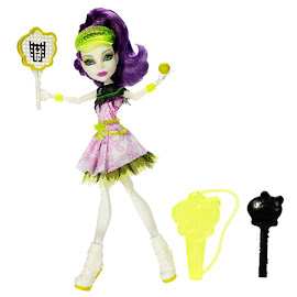 MH Ghoul Sports Spectra Vondergeist Doll