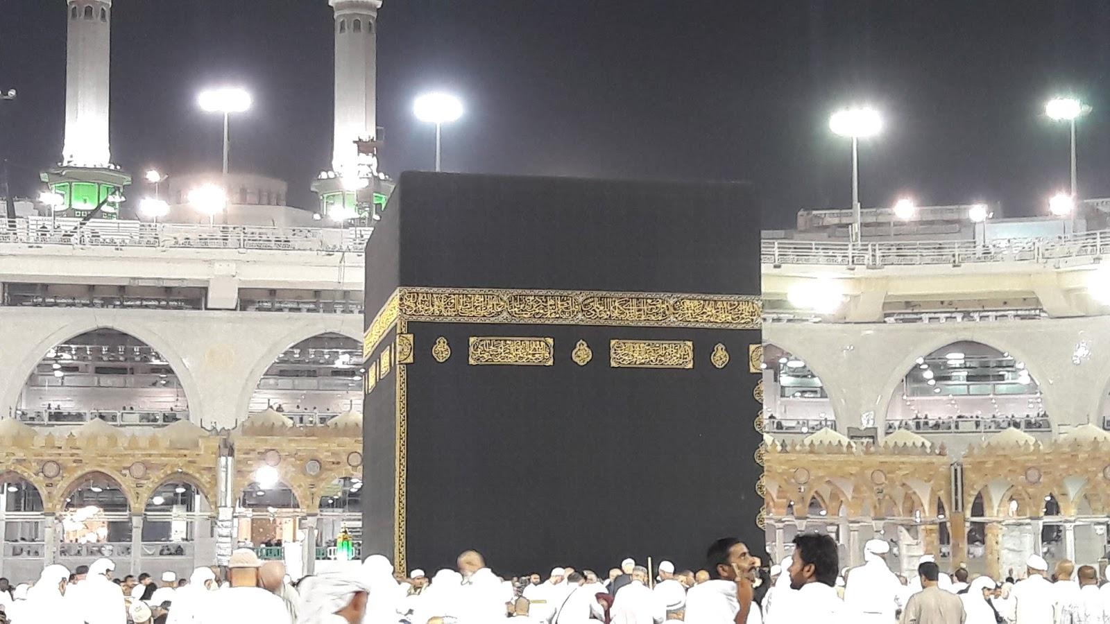 Calon Jamaah Umrah Pilih Uang Kembali untuk Bertahan Hidup
