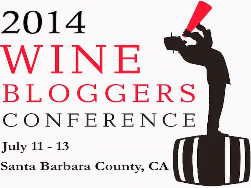 Wine Bloggers Conference 2014