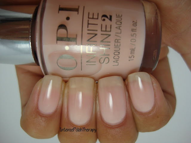 OPI - Infinite Shine - The Beige Of Reason