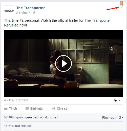 Hướng dẫn cách nhúng video từ Facebook vào website (Blogspot) đơn giản nhất