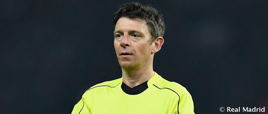 Rocchi to referee Super Cup match in Skopje