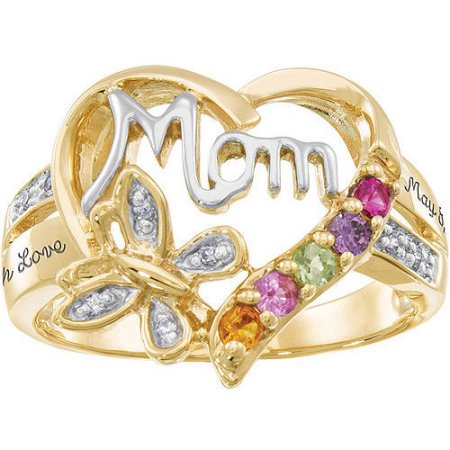 mothers day rings walmart
