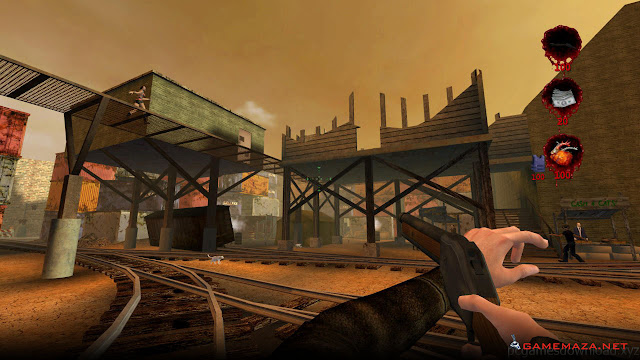 Postal 2 Gameplay Screenshot 2