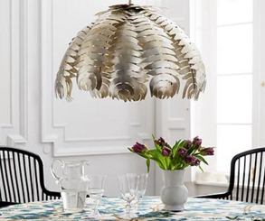 Amanda Nisbet for One Kings Lane - dining room furniture and accessories sale