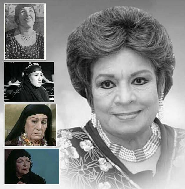 """في حب """"ماما نونا"""" وأمهات السينما المصرية"""
