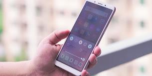 Cara Screenshot di HP OPPO A83