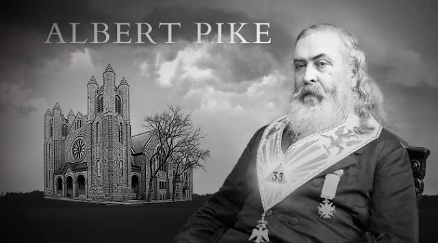 Surat Albert Pike dan Rancangan Tiga Perang Dunia