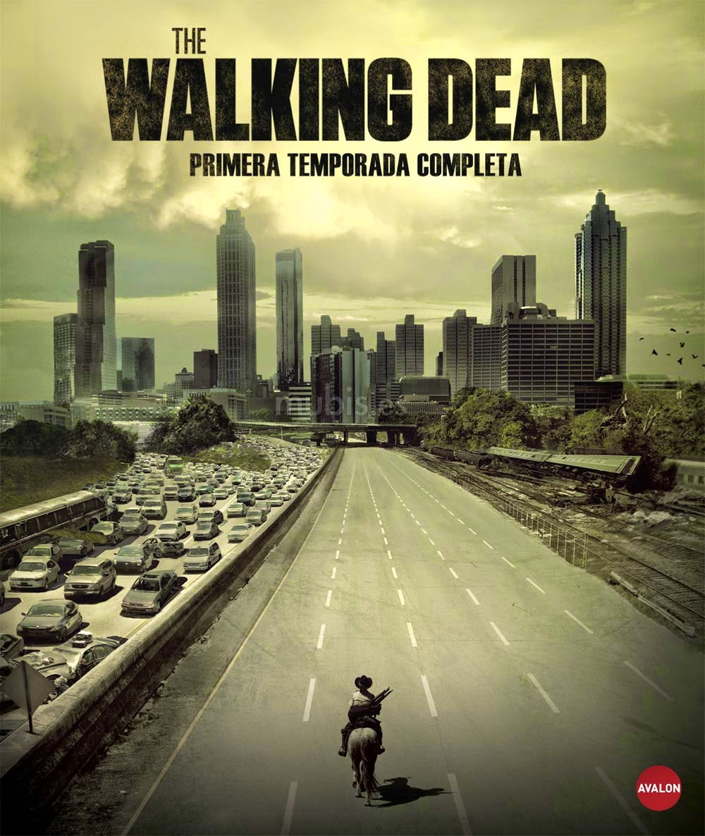 Ver online The walking dead capitulo 2 temporada 1 (TWD 1x2) | Free ...