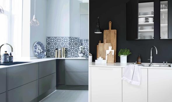 prima e dopo, restyling, restyling cucina