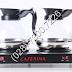 Cho thuê bộ bếp hâm nóng cà phê uy tín ở tphcm